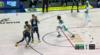 Nikola Jokic Posts 17 points, 11 assists & 10 rebounds vs. Boston Celtics
