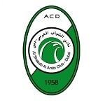 Аль-Шабаб - статистика ОАЭ. Высшая лига 2012/2013
