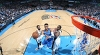 GAME RECAP: Thunder 104, Spurs 94