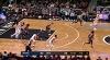 Domantas Sabonis with 3 Blocks  vs. Brooklyn Nets