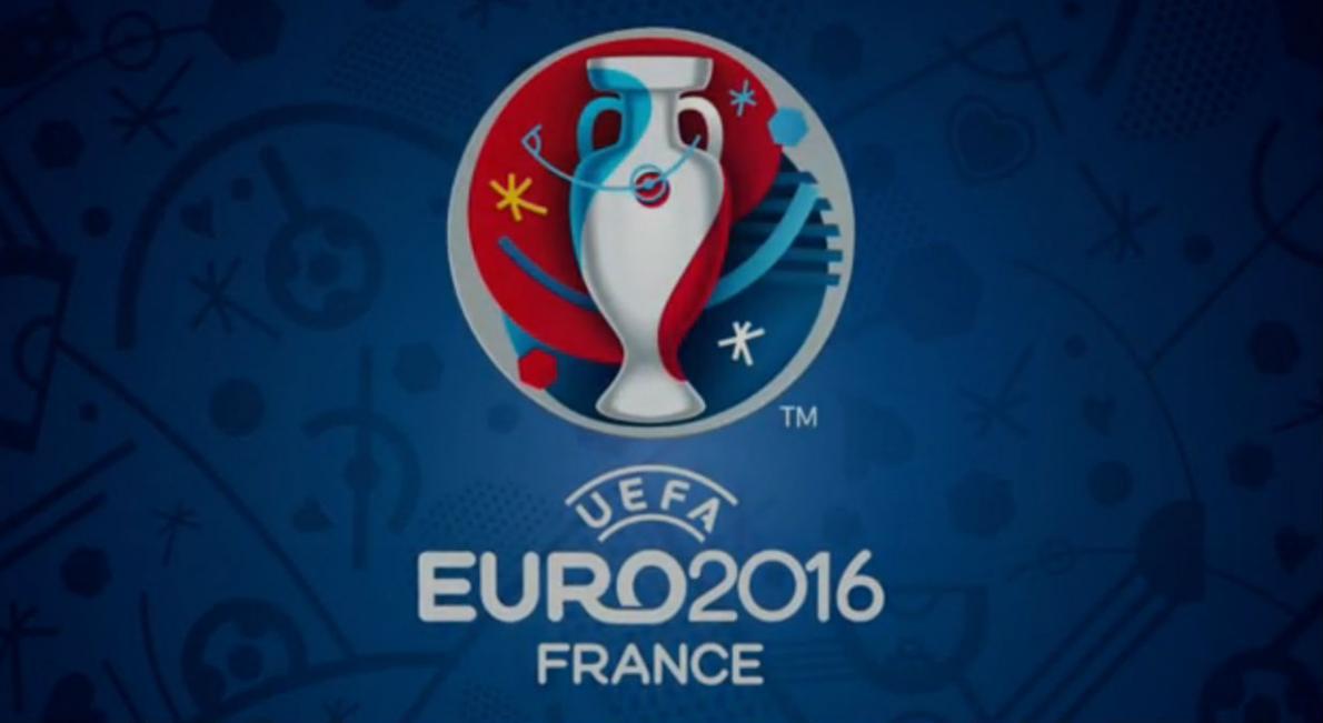 Евро-2016. Лучшее видео