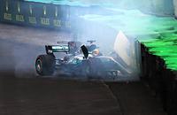 Гран-при Бразилии, Льюис Хэмилтон, Формула-1, Мерседес, Валттери Боттас