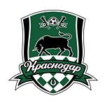 Краснодар - статистика Россия. Премьер-лига 2011/2012