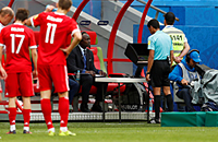 видеоповторы, примера Испания, ЧМ-2018, ФИФА, премьер-лига Россия, премьер-лига Англия