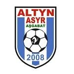 Altyn Asyr - logo