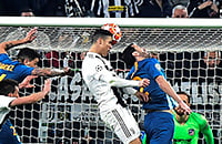 Реал Мадрид, Ювентус, Криштиану Роналду, Лига чемпионов, серия А Италия, Атлетико