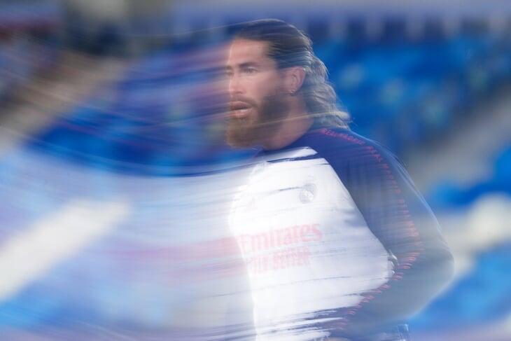 Контракт Рамоса с «Реалом» истекает в 2021-м. С января можно искать новый клуб («ПСЖ» и «Юве»👀), но Перес и Зидан хотят его оставить