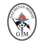 CS Gaz Metan Medias - logo