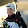 ЧМ-2015, сборная России жен, Екатерина Юрлова-Перхт