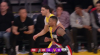 Damian Lillard with 39 Points  vs. Los Angeles Lakers