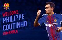 Филиппе Коутиньо, Барселона, Ливерпуль, трансферы, примера Испания, премьер-лига Англия