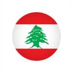 Liban - logo