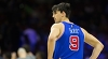 All-Rookie 1st Team: Dario Saric