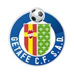 CF Getafe B - logo