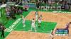 Zaza Pachulia (5 points) Highlights vs. Boston Celtics