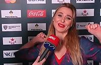 Роман Широков, Матч ТВ, Аделина Сотникова, Кубок Гагарина, КХЛ, телевидение