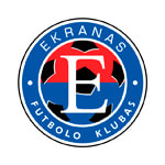 FK Ekranas - logo