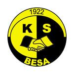 KS Besa - logo