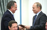 «Запретим тратить бюджетные деньги на игроков». Чего Путин и правительство хотят от футбола?