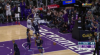 Willie Cauley-Stein rocks the rim