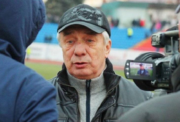 «Тамбов» – болото русского футбола. Нет денег, нет стадиона, возможен переезд в Краснодар 😱