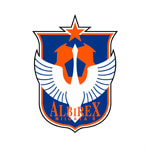 Альбирекс Ниигата - статистика 2012