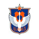 Альбирекс Ниигата - logo