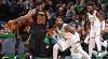 GAME RECAP: Celtics 102, Cavaliers 88