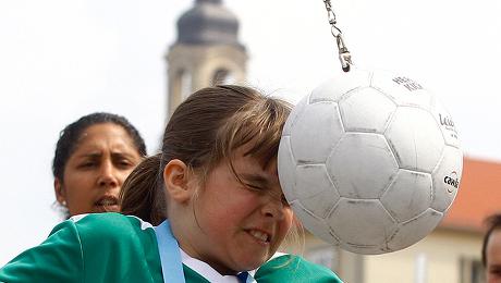 сборная США, МЛС, детский футбол