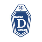 Даугава Рига - logo