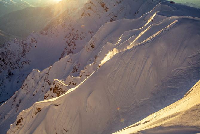 Сочи-2014, сноуборд, горные лыжи, горнолыжный центр Роза Хутор