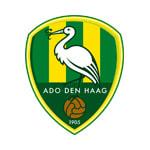 Ден Хааг - статистика Голландия. Высшая лига 2014/2015