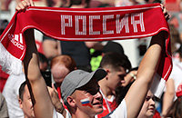 ЧМ-2018, Сборная Испании по футболу, Сборная России по футболу