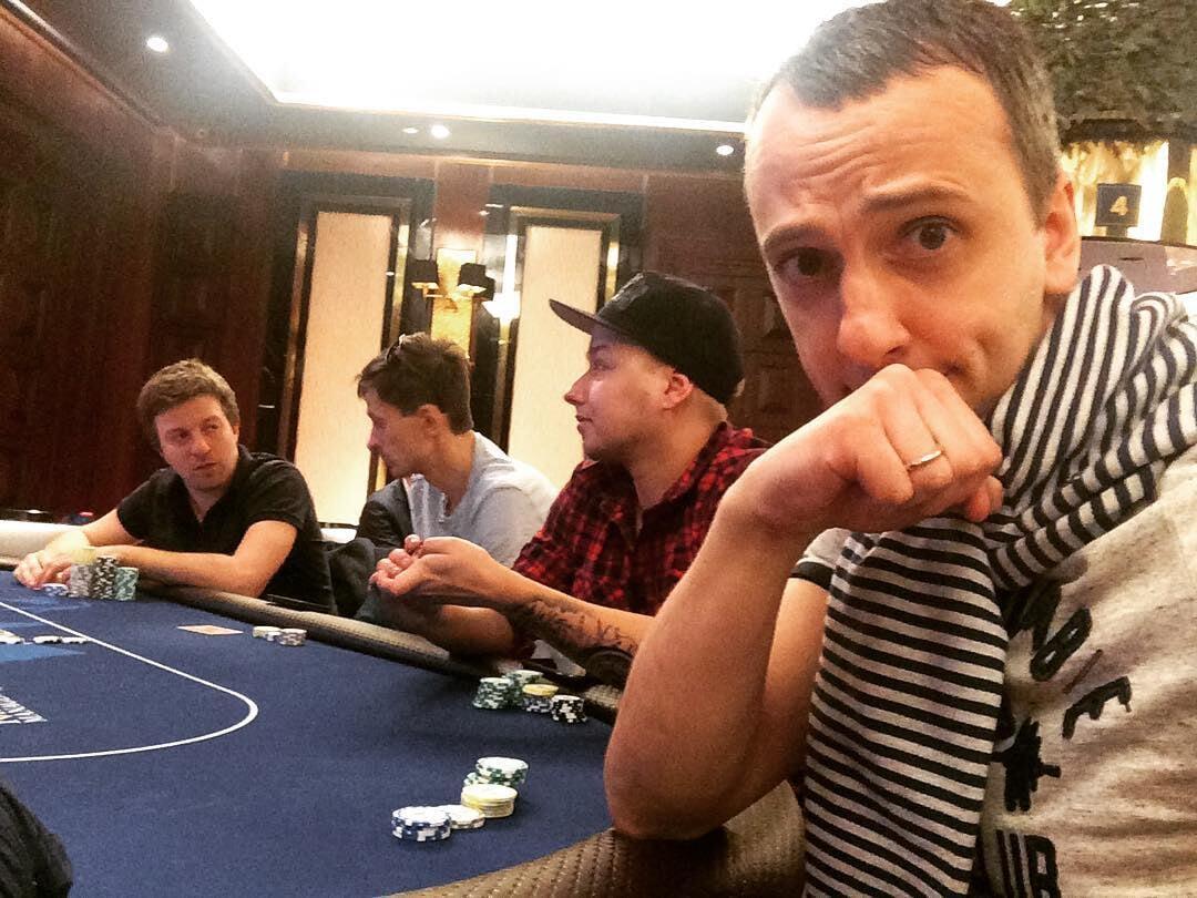 Лучшие русские онлайн игроки в покер онлайн казино стоит ли