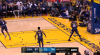 Klay Thompson 3-pointers in Golden State Warriors vs. Denver Nuggets