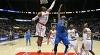 Game Recap: Mavericks 95, Hawks 100