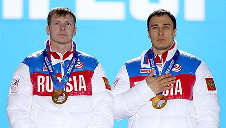 Кто из медалистов Сочи под подозрением