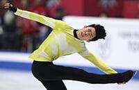 Нэтан Чен, мужское катание, Гран-при, Юдзуру Ханю, Финал Гран-при по фигурному катанию 2019