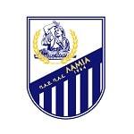 Lamia - logo