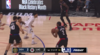 Paul George 3-pointers in LA Clippers vs. Denver Nuggets