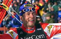 лыжные гонки, сборная Австрии, сборная России (лыжные гонки), Михаил Ботвинов