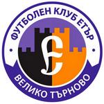 Этыр - logo