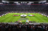 Джанни Инфантино, Лига наций УЕФА, УЕФА, ФИФА