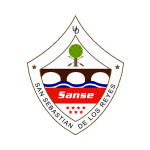 UD SS de los Reyes - logo