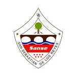 Сан-Себастьян-де-лос-Рейес - logo