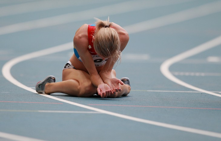 допинг, ВФЛА, РУСАДА