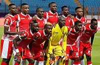 Кубок Африки, сборная Бурунди, Сайдо Берахино, Элвис Камсоба