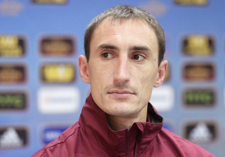 10 лучших футболистов из Казани