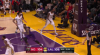 LeBron James Posts 22 points, 14 assists & 12 rebounds vs. New Orleans Pelicans