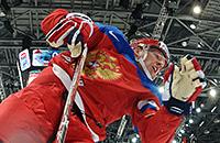 Полуфинал ЧМ-2016. Россия – Финляндия. Онлайн